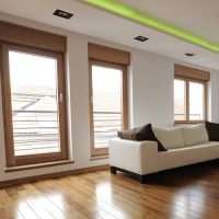 Replacement Wood Windows