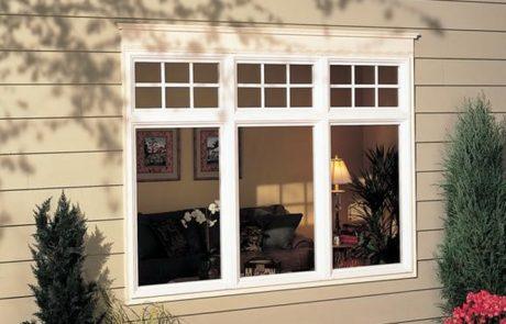 Vinly Windows
