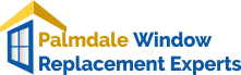 Door & Window Replacement Palmdale Mobile Logo