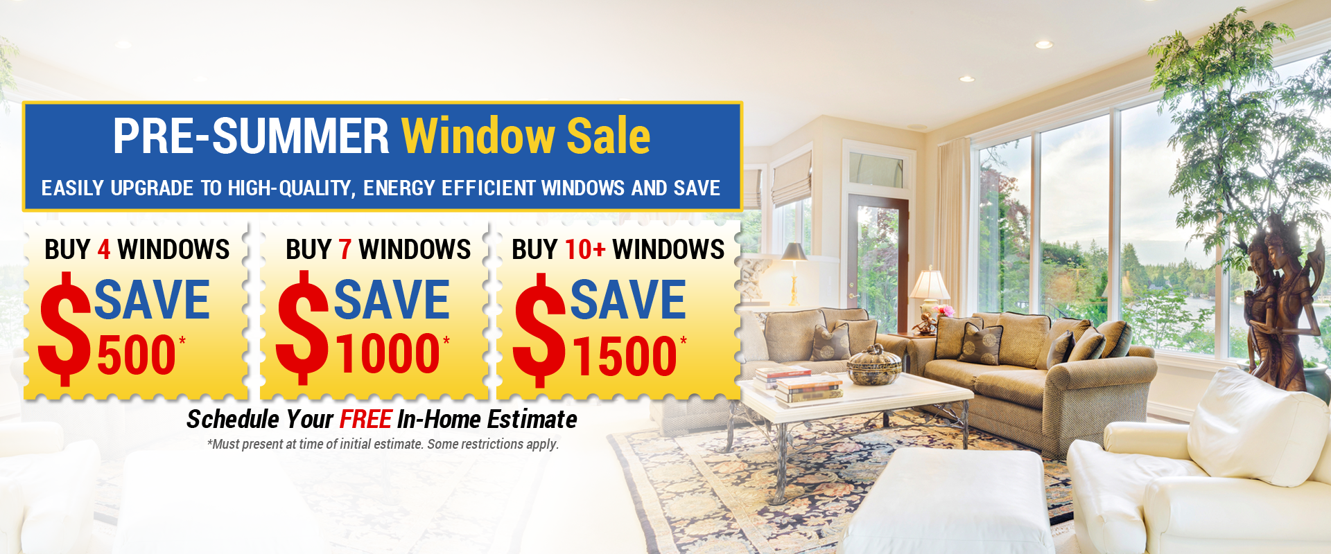 Window Door Replacement Sale Coupon Palmdale